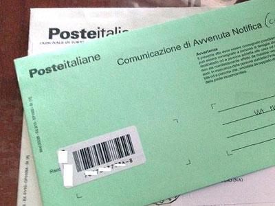 ACI : Fermo amministrativo per mancato pagamento della cartella esattoriale