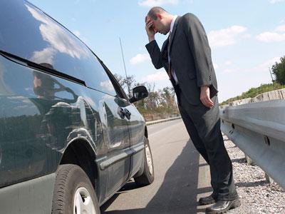 Nessuna Responsabilità per Chi Acquista Auto in Fermo Amministrativo